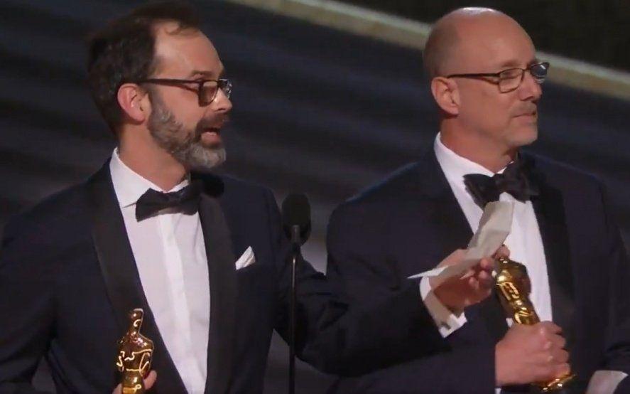 """Lo que dejaron los Oscar 2020: Argentina en uno de los discursos ganadores y """"Parasite"""" la mejor película"""