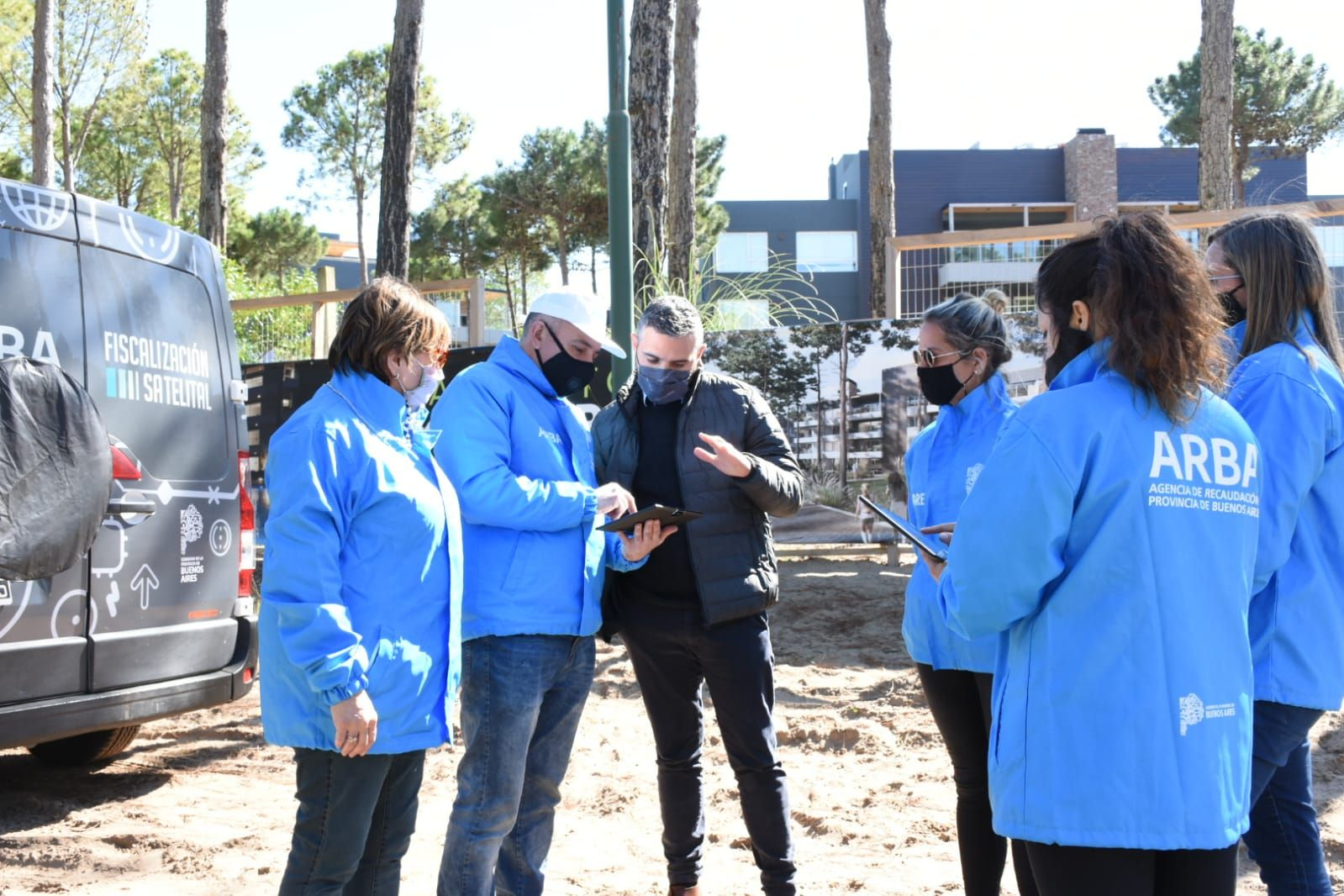 Pinamar: Detectan 32.000 m² de construcciones sin declarar