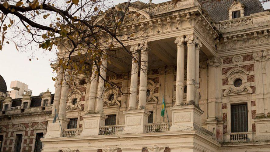 Paritarias: Provincia recibió a judiciales
