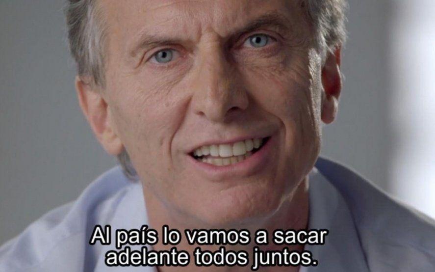 """Viral: el hilo con los spots de campaña de Cambiemos 2015 que muestran la """"estafa"""" electoral"""