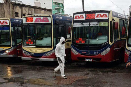 evaluan cancelar el transporte publico por dos semanas en el amba para reducir los contagios