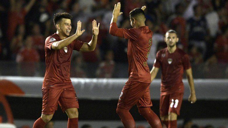 Independiente buscará otro título en Brasil para volver a ser el Rey de Copas