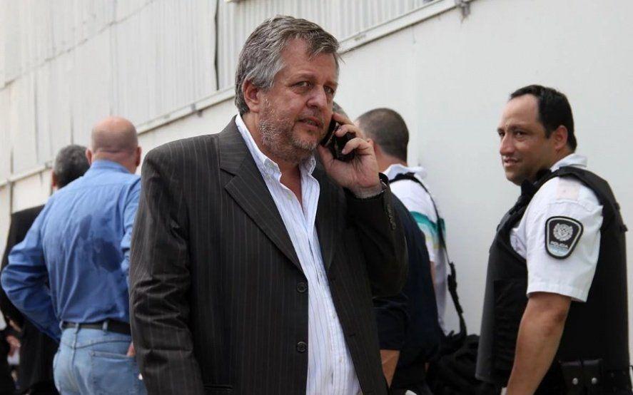"""El Juez aclaró que el fiscal Stornelli está imputado por """"presunta extorsión"""""""