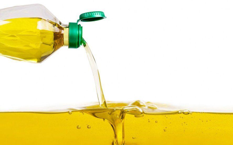 """Prohíben el consumo y la venta de un aceite de girasol por estar """"falsamente rotulado"""""""