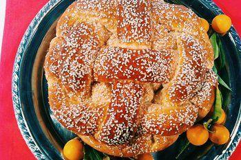 ano nuevo judio: mira las recetas tipicas del rosh hashana