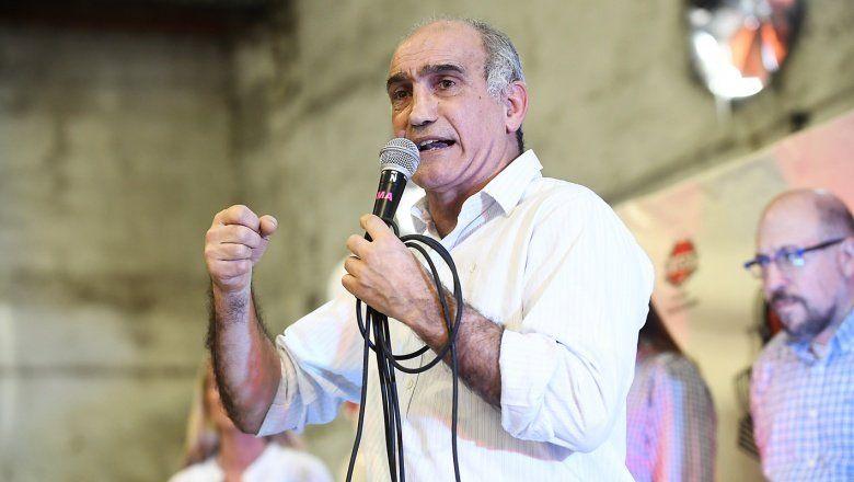 Salvador resiste el embate de la UCR nacional y ratifica convención provincial de Brandsen