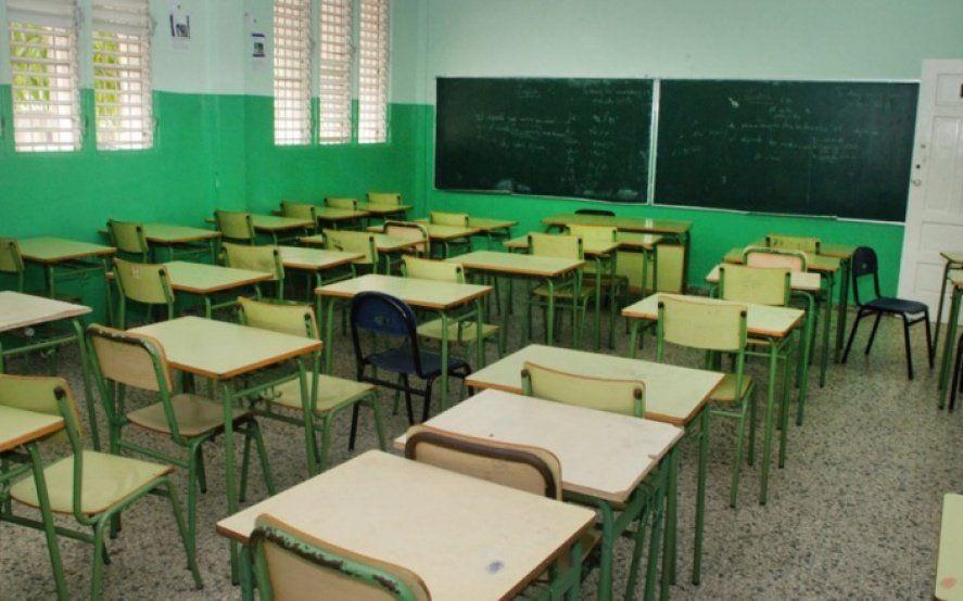 Alumnos de cuatro distritos bonaerenses dejaron de ir a la escuela porque no pueden pagar el transporte
