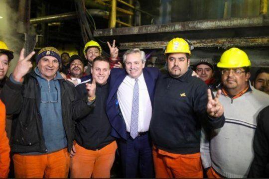 alberto fernandez cuestiono el acuerdo mercosur ? ue y aseguro que perjudicara a la industria y al trabajo argentino