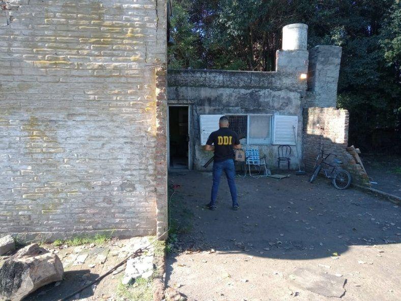 Olavarría: asaltaron a un playero a mano armada y hay cuatro detenidos