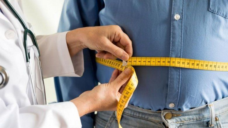 La pandemia de la obesidad
