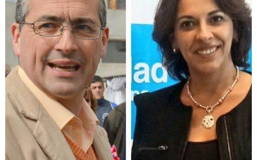 Rauch: Suescun va por su reelección, pero enfrentará a un peronismo unificado