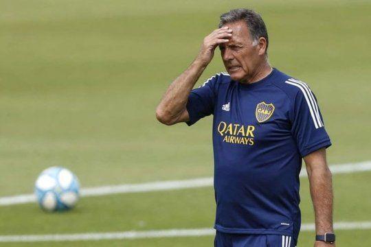 Boca quiere evitar otro dolor de cabeza y Russo no viajaría a Paraguay para el debut frente a Libertad.