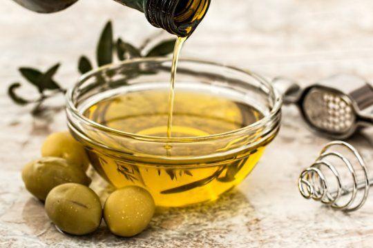 La Anmat prohibió una marca de aceite de oliva que incumple el Código Alimentario