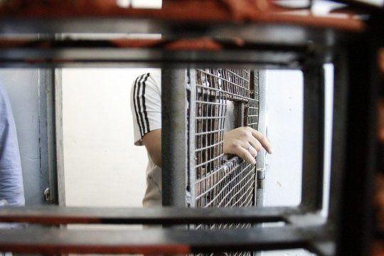 la comision provincial alerto ala suprema corte sobretrasladosde menores detenidos sin autorizacion judicial