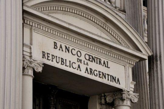 que no se note: el banco central dejo de publicar el estado de las reservas
