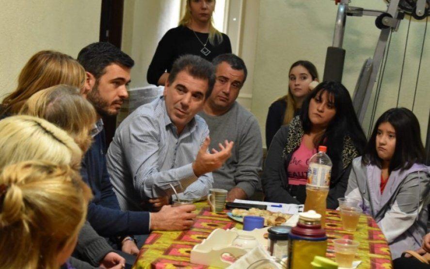 """Ritondo contra Cristina y Alberto: Ellos ven a los periodistas como enemigos, vuelven recargados"""""""