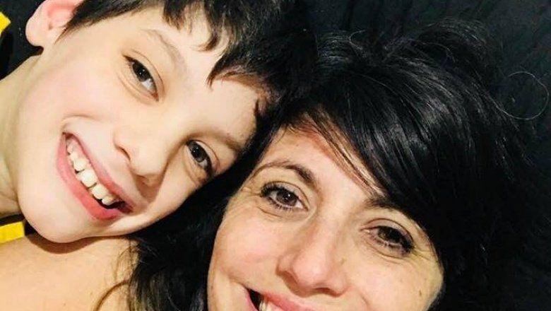 Cannabis medicinal: Conocé la conmovedora historia de una mamá que cultiva para que su hijo viva mejor