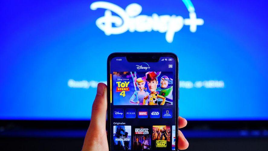 ¿Cuáles son las formas de pago de Disney Plus?