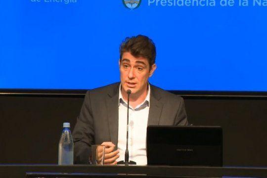 polemico: iguacel dijo que macri bajo el precio del gas y culpo por las subas al kirchnerismo