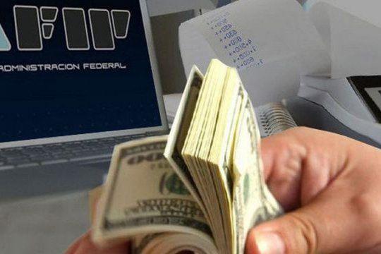 Grandes fortunas: desde hoy, AFIP podrá comenzar a cobrar