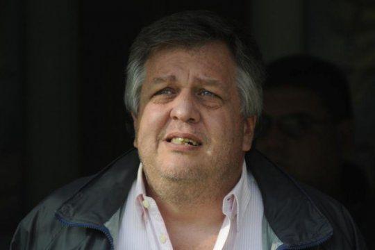 el fiscal stornelli fue citado a declaracion indagatoria en la causa por extorsion