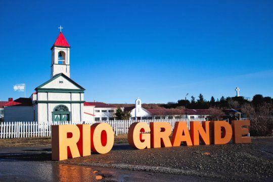 Rio Grande será la primera de las capitales alternas desde donde gobernará Alberto Fernández.