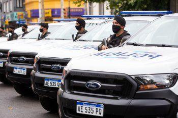 Malestar en la policía, ¿qué dijo la oposición?
