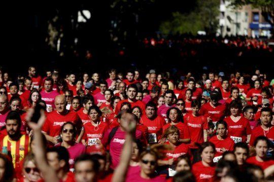 solidaria, gratuita y abierta: el paso a paso para anotarte en la maraton de la unlp