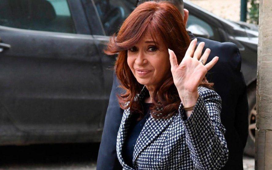 CFK otra vez en Comodoro Py: la citan por una causa en la que ya está siendo investigada