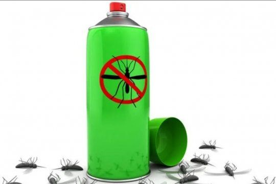 La UNLP desarroló un insecticida contra chupasanges