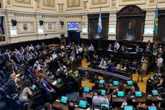 diputados acepto los cambios del senado y sanciono la ley impositiva para 2020