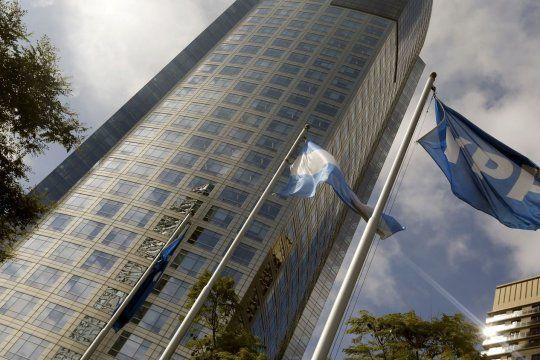 YPF renegoció exitosamente su deuda.