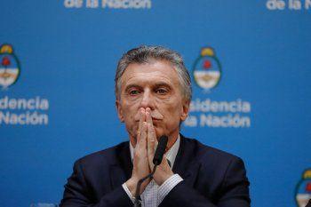La justicia investigará la responsabilidad de Macri en el hundimiento del ARA San Juan