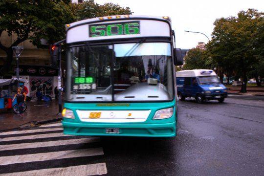 operativo paso: como funcionara el transporte publico durante la veda electoral