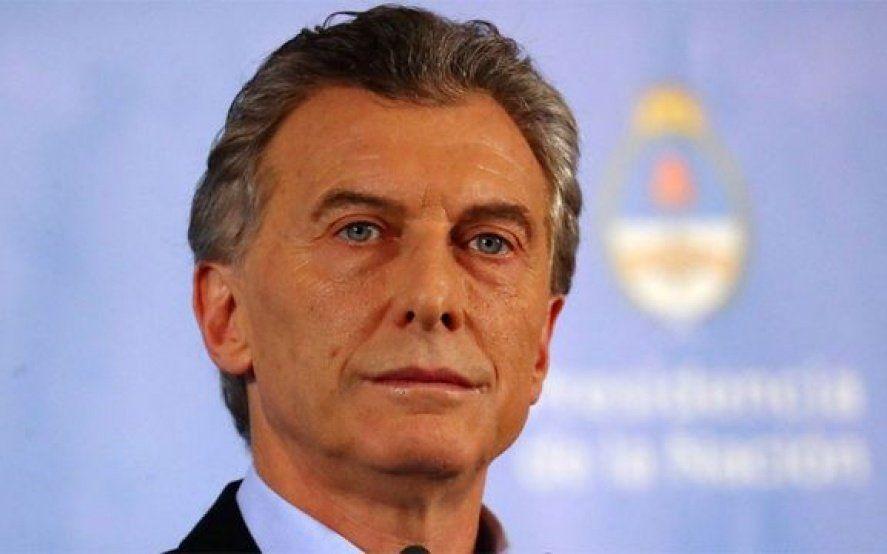 Macri anunció que Estados Unidos entregará al país más archivos desclasificados de la última dictadura