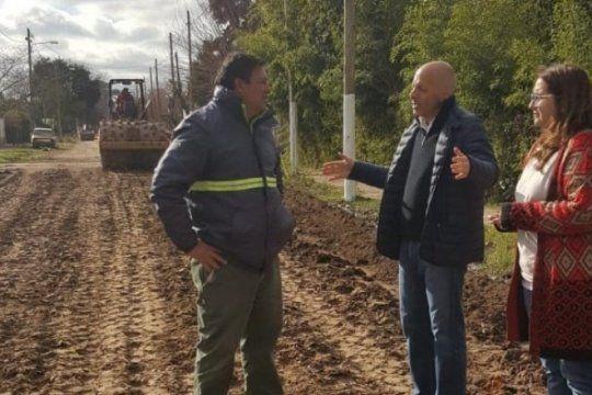 arde pilar: ducote pretende sacar un credito uva por 600 millones de pesos para asfaltar 240 cuadras