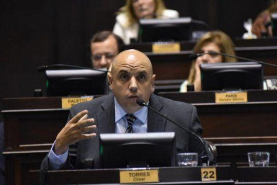 diputado oficialista admite que la eleccion en provincia sera renida y que ?tan solo un voto puede decidir?