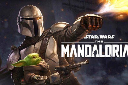 The Mandalorian se convirtió en la seire más descargada en las listas de piratería, quitándole el título a Game of Thrones.