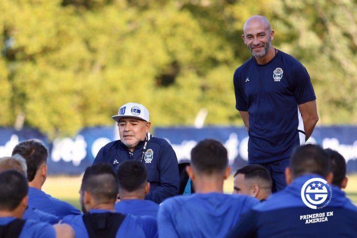 Gimnasia: conocé los 23 convocados para el debut
