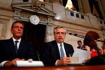 Alberto Fernández enviará este mes el proyecto de legalización del aborto al Congreso.