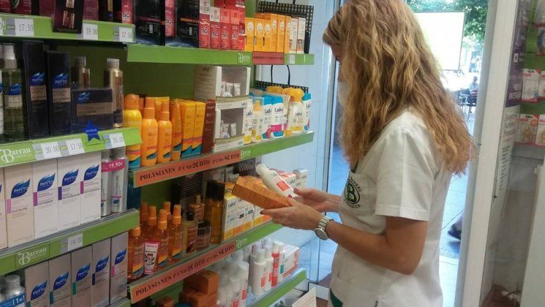 Farmacias de La Costa: ¿Cuáles son los productos más solicitados de esta temporada?