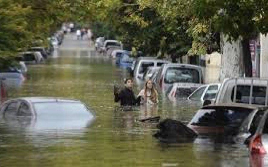 Inundación trágica en La Plata: pidieron un jury para el fiscal Jorge Paolini por su mal desempeño