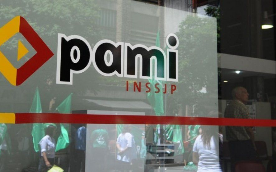 Bronca de los jubilados: PAMI cerró la oficina local y ahora deberán viajar para hacer los trámites