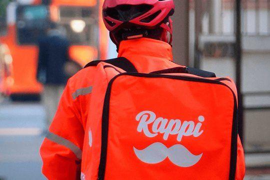La Agencia de Acceso a la Información Pública sancionó a la empresa de entregas Rappi