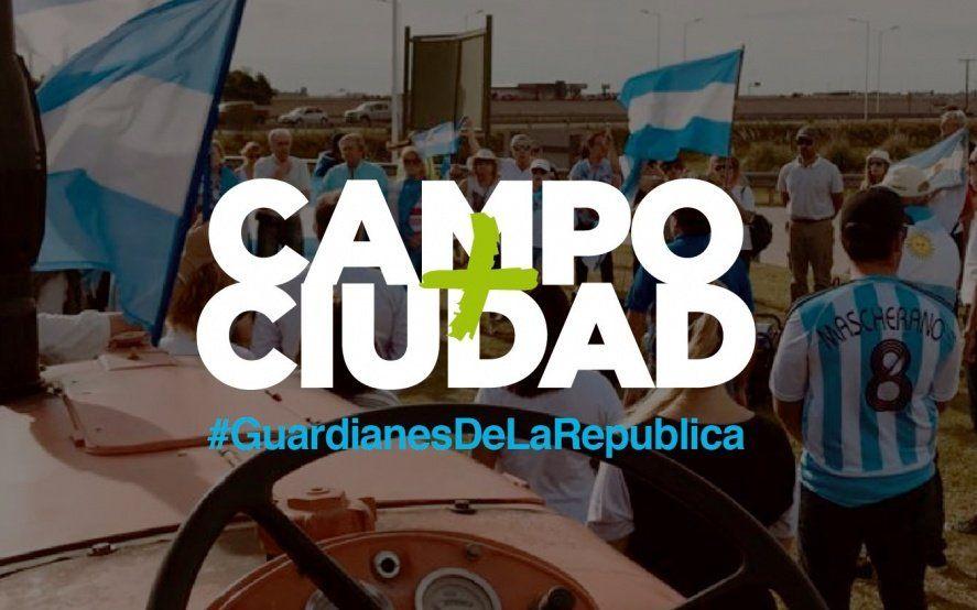 El campo se reorganiza y agita el fantasma de las 125 para marcarle la cancha a Alberto Fernández