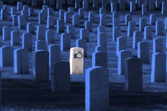¿facebook post-mortem? enterate como se pueden heredar las cuentas de las personas fallecidas