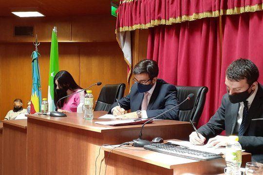 bragado: denuncian pedido de coimas para tratar proyectos en el concejo