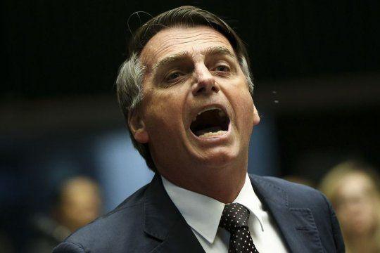 Provocación de Bolsonaro: Lo lamento argentinos, esto es lo que merecen