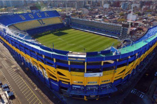 ¿como seguira la agenda deportiva del futbol argentino?