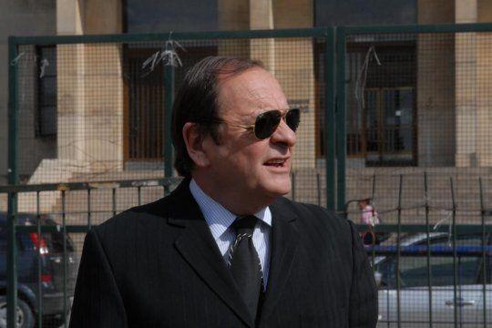 El ex juez federal Canicoba Corral cuestionó a Macri